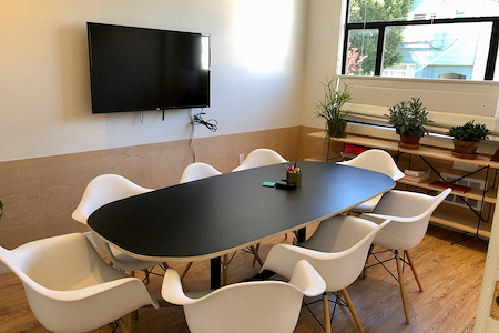 Known Space - RCA Conference Room