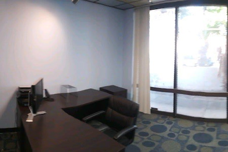 Executive Office Suite Space - Executive Office Suite 1