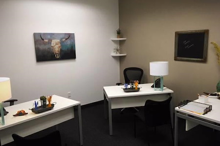 Regus | Mountain View Corporate - Private Office for 3