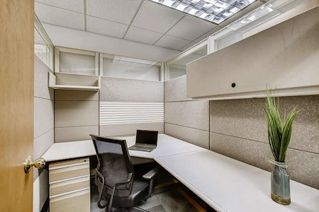 Office Evolution - Boulder - Lockable cubicle (Copy)
