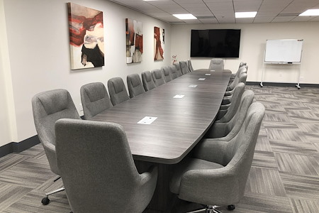 The Tower of Sherman Oaks - Spacious Conference Room in Sherman Oaks