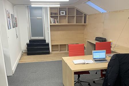 Openfloor - Createur Studio