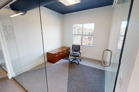 Creative Density | Lone Tree - Office for 4