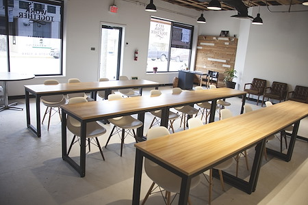 Marken Co.Lab - Event Space