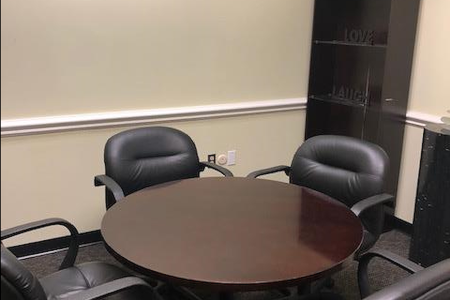 BLE Executive & Virtual Office Suites - Conference Room A