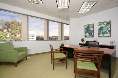 Carr Workplaces - Laguna Niguel - Office 334