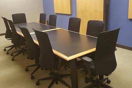 Intelligent Office - Atlanta (Glenlake) - Large Conference Room