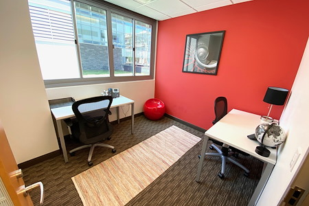 Regus | Wilshire Beverly - Office 3028