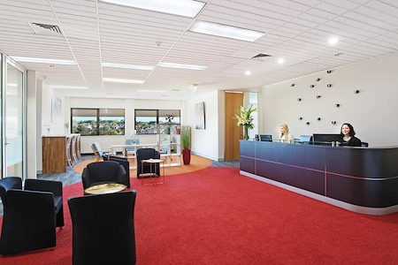 workspace365 - Edgecliff Centre - Internal Office 548-549
