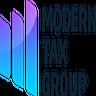 Logo of Modern Tax Group LLC