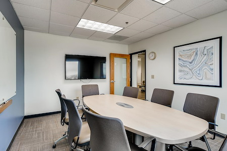 Office Evolution - Lone Tree/Park Meadows - Conference Room 2