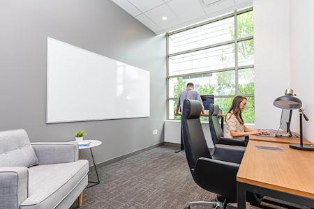 Roam Lenox - Private Office #22