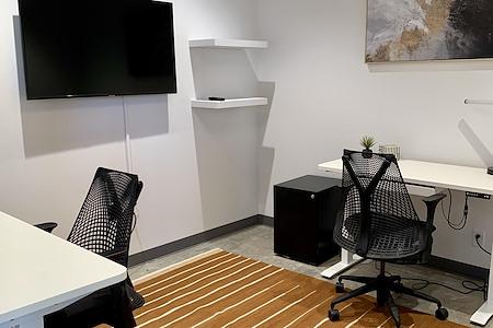 Pillar Cowork - Private Office, 1-3 ppl