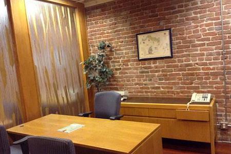 131 Franklin Street LLC - Office 101