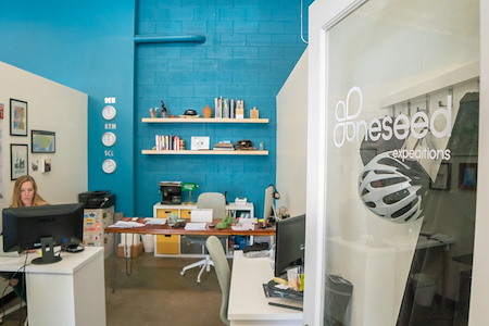 Wayfinder Co-op - Private Office (100 sq ft)
