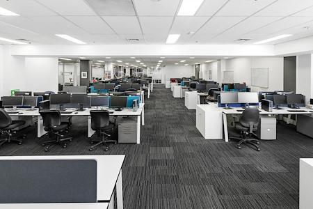 workspace365 - 350 Collins Street - Level 1 North Suite