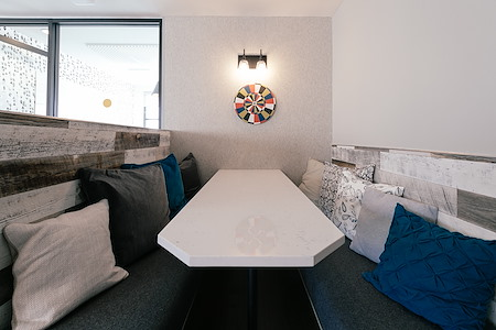 WeWork | 30 Stamford St - Private Office - 16 seats