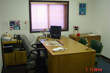 Som Soni's - Hourly Office