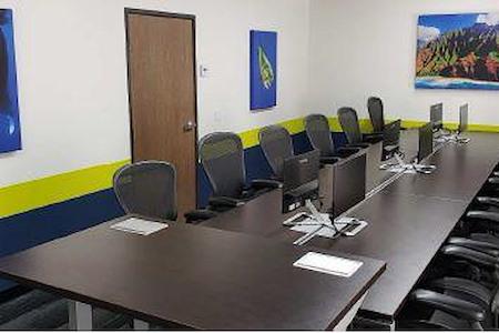 Kepler Networks Training Room near Los Angeles - Training Room