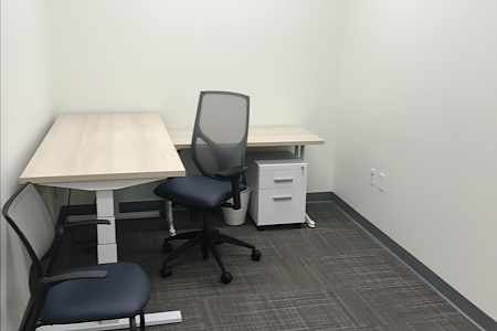 Office Evolution Fishers - Office 239 - Office Evolution - Fishers