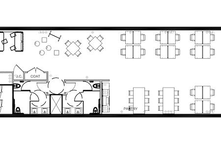 Knotel - 390 Broadway - Office Suite - E5