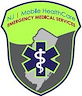 Logo of NJ | Mobile HealthCare EMS