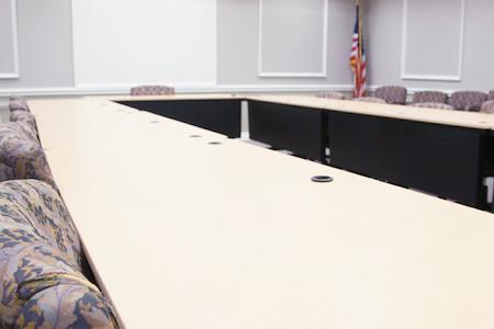 Mission 50 - NJ's Premier Coworking Space - Seminar Room (suite 213)