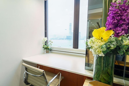 【VOFFICE】 Harbour View Serviced Office - Office Suite 2