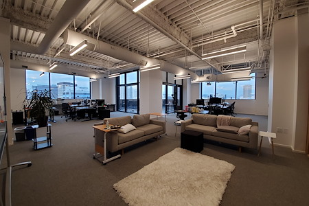 CENTRL Office | Downtown Los Angeles - 701
