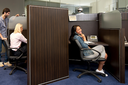 Servcorp Barton The Realm - Dedicated Desk | 24/7 Access