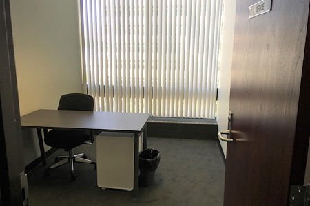 Pacific Workplaces - Reno - Office 5A