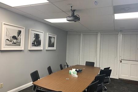 NeoSol Marketing - Meeting Room 1