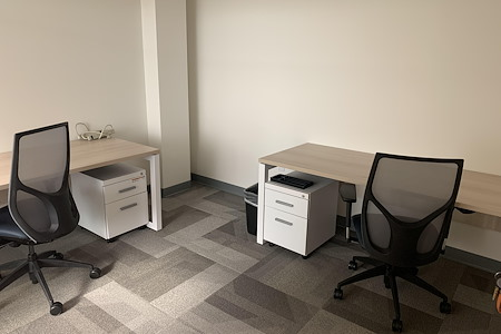 Office Evolution - Woodbridge/Metropark - office 305