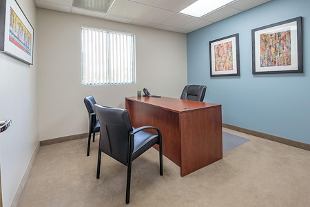 Lakeside Executive Suites - Workspace Day Pass