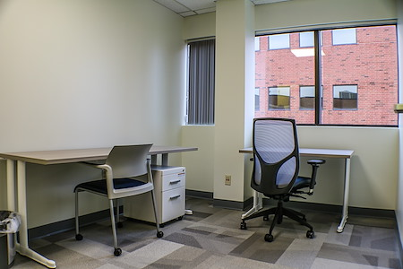 Ann Arbor Office Space