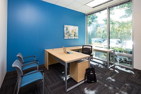CEO Centers FLEX - Private Office | PREMIER FLEX PLAN
