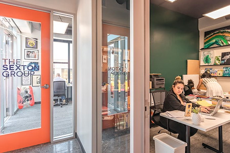 Novel Coworking Superior - 3-4 Person Office