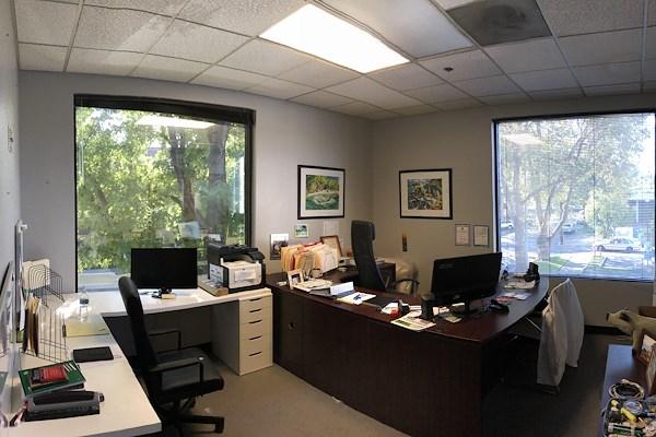 Sacramento Executive Offices - Office 1