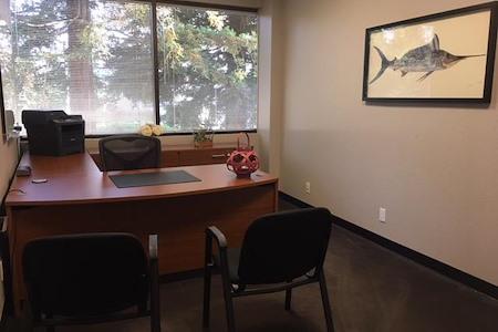580 Executive Center - Membership