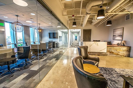 Premier Business Centers- Beverly Hills - 9171 Wilshire Office Space