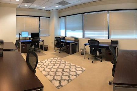 Regus | Russell Ranch Parkway - Woodland Hills Co-Working