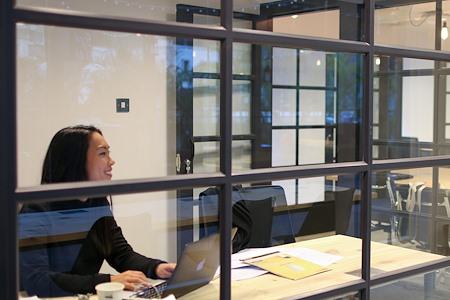 The Hive Wan Chai - Private Office (Month by Month)
