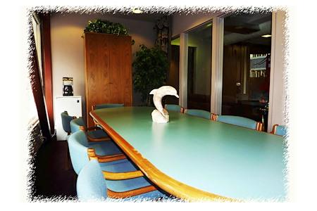 131 Franklin Street LLC - 1st Floor conference Room
