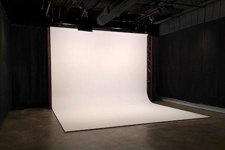 Phosphor Studio - Production Area