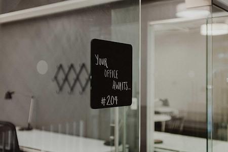 25N Coworking - Arlington Heights - Office #204