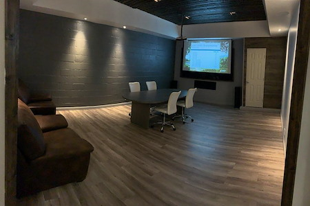 Studio 528 Conference Rooms - Meeting Room 1