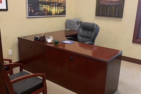 Diamond Creek Business Center - Private Room