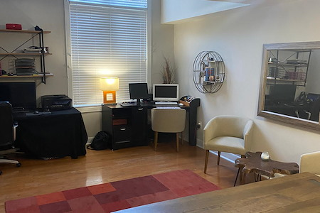 A & I Consultant Group LLC - Private Meeting Room on the Uptown Area