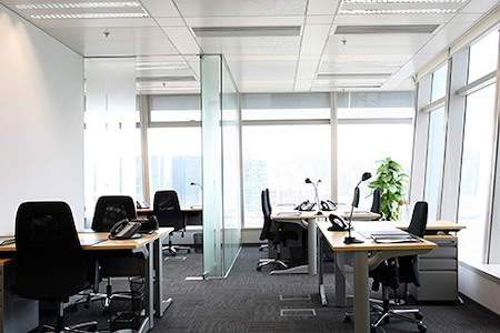 kowloon Office Space