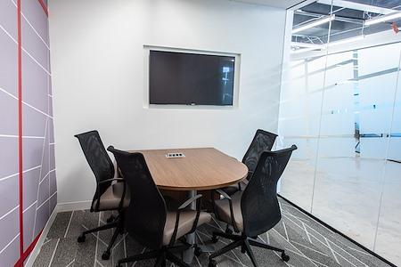 CityCentral - Dallas - Dallas Room